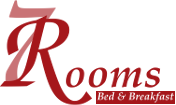 7Rooms Pisa Bed & Breakfast