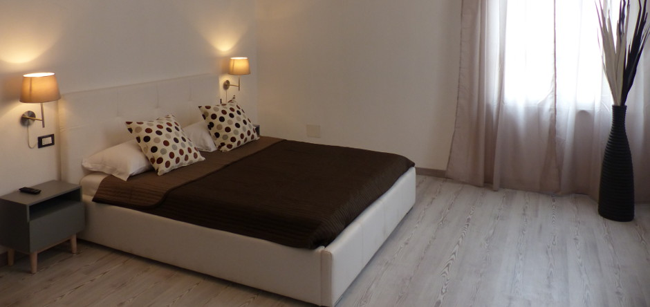 7Rooms offre camere eleganti e confortevoli