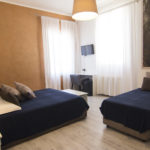 7Rooms B&B Pisa - Camera Orto