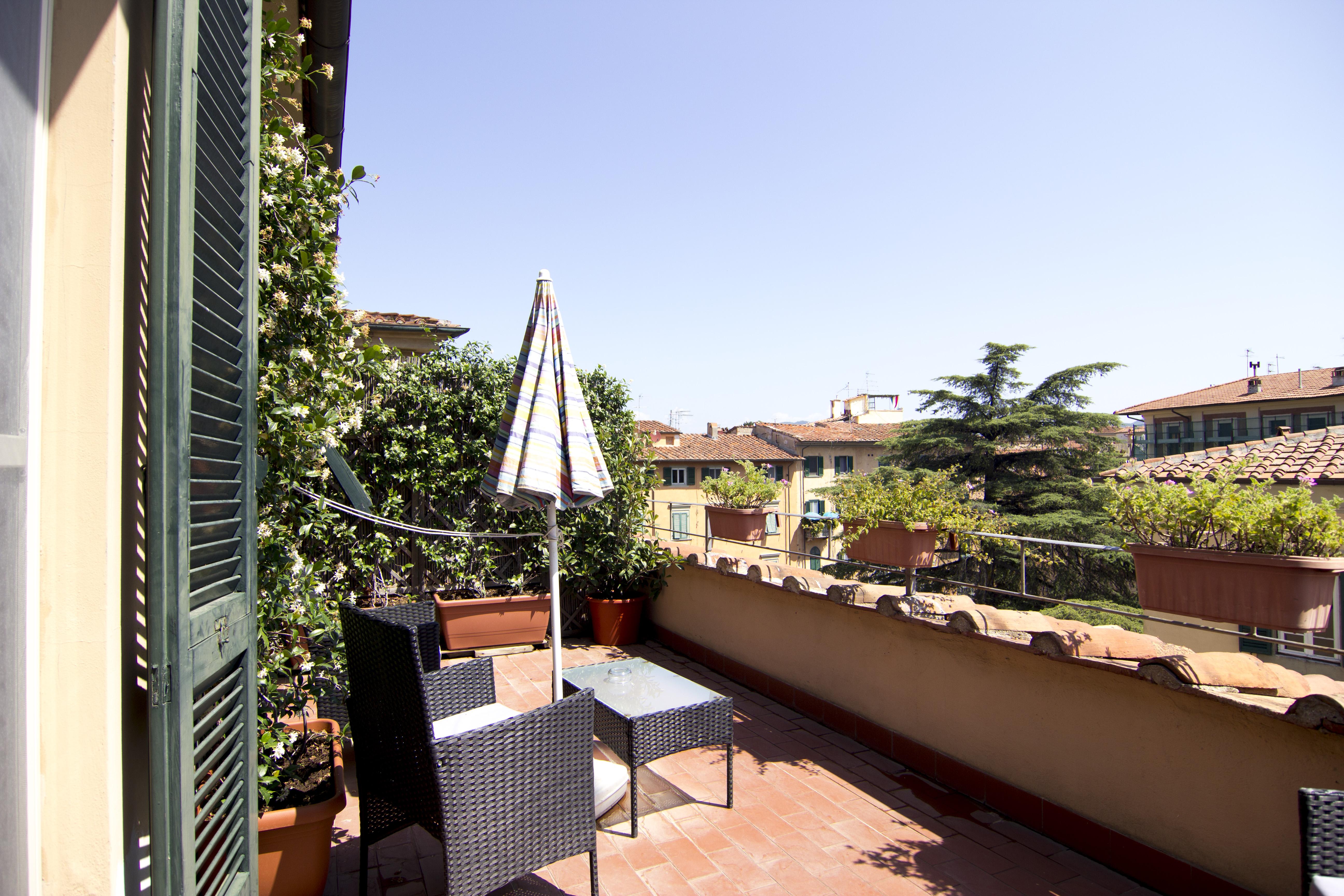 7Rooms B&B Pisa - Camera Santa Maria